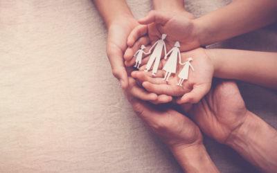 Adulti e bambini tra passione e tenerezza